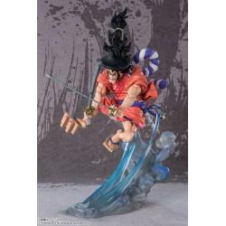 Kozuki Oden Extra Battle - Figuarts Zero