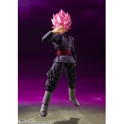 Goku Black Super Saiyan Rose - SHFiguarts