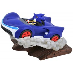 Sonic Racers Gallery
