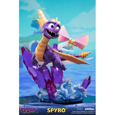 Spyro Reignited - First 4 Figure