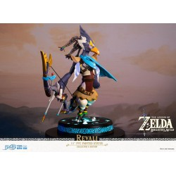 Revali Collector Edition - Zelda Breath Of The Wild - First 4 Figure