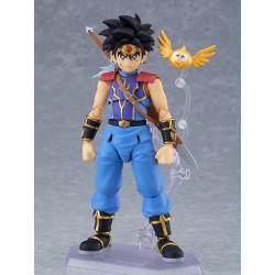 Dai Dragon Quest - Figma