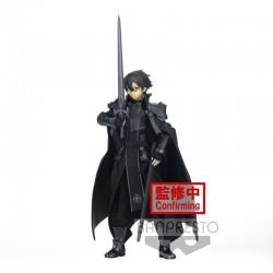 Integrity Knight Kirito - SAO Alicization Rising Steel