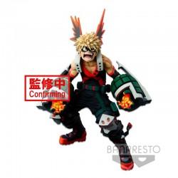 Katsuki Bakugo - Super Master Star Piece Two Dimension