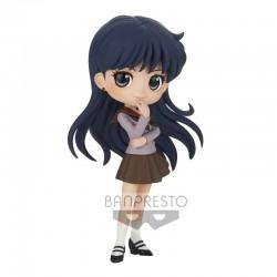 Q-Posket Pretty Guardian Sailor Moon Eternal The Movie - Rei Hino Ver.A