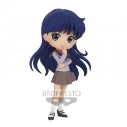 Q-Posket Pretty Guardian Sailor Moon Eternal The Movie - Rei Hino Ver.B