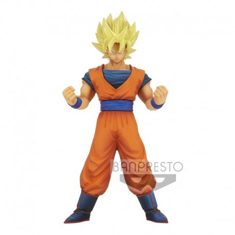 Dragon Ball Z - Burning Fighters - Son Goku Vol.1