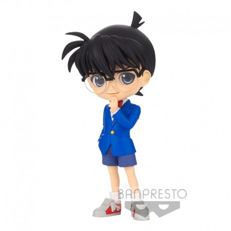 Q-Posket Detective Conan - Conan Edogawa Ver.B