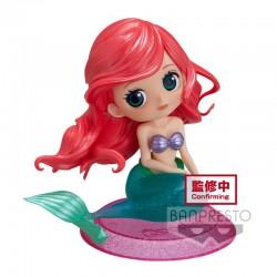 Q-Posket Disney Characters - Ariel Glitter Line