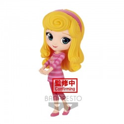 Q-Posket Disney Characters - Princesse Aurore - Avatar Style Ver.A
