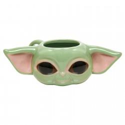 Mug The Mandalorian The Child