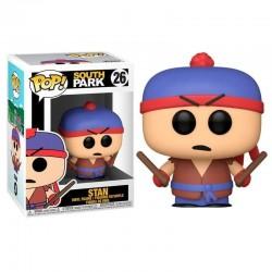 Funko Pop! South Park Stan