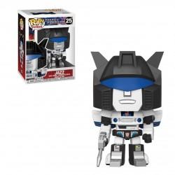 Funko Pop! Transformers Jazz