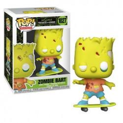 POP! The Simpsons - Zombie Bart