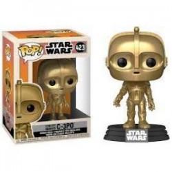 Funko POP! Star Wars - C3PO Concept