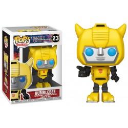 Funko POP! Transformers - Bumblebee