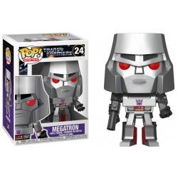 Funko POP! Transformers - Megatron