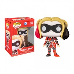 Funko POP! Harley Quinn Imperial Palace