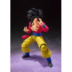 SHFiguarts - Super Saiyan 4 Son Goku