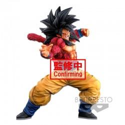 Dragon Ball Super Master Star Piece - Super Saiyan 4 Son Goku