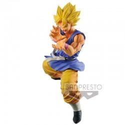 Dragon Ball GT Ultimate Soldier - Super Saiyan Son Goku