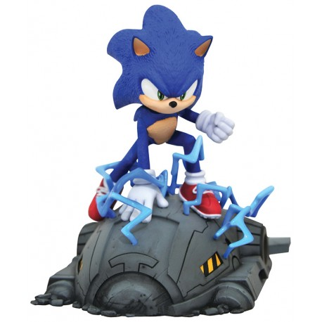 Movie Gallery - Sonic The Hedgehog