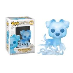 Funko POP! Harry Potter - Patronus Ron Weasley