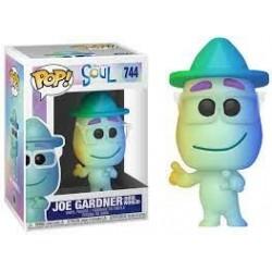 Funko POP! Disney Soul - Joe Gardner