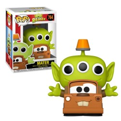 Funko POP! Disney Toy Story - Alien As Mater