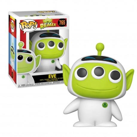 Funko POP! Disney Toy Story - Alien As Eve