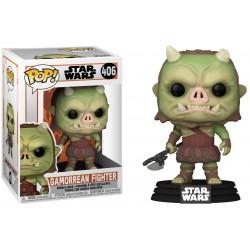 Funko POP! Star Wars The Mandalorian - Gamorrean Fighter