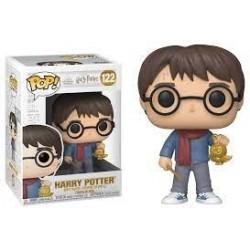 Funko POP! Harry Potter - Hollydays Harry Potter