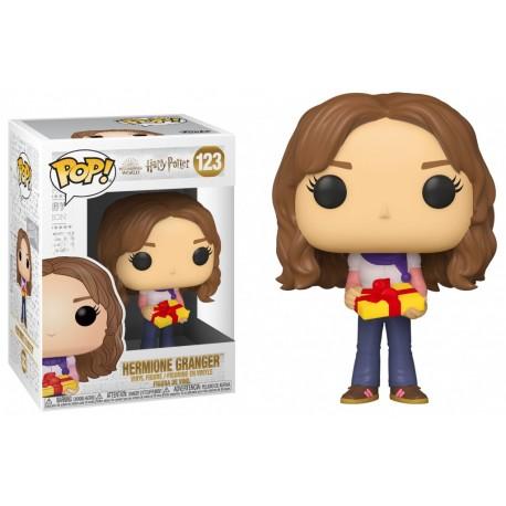 Funko POP! Harry Potter - Hollydays Hermione Granger