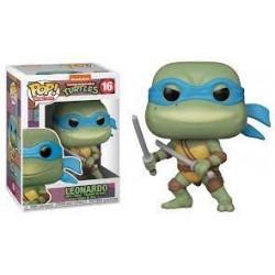 Funko POP! Tortues Ninja - Leonardo