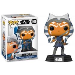 Funko POP! Star Wars Clone Wars - Ahsoka Tano