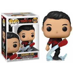 Funko POP! Marvel Shang-Chi