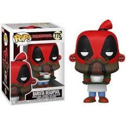 Funko POP! Marvel Deadpool - Barista Deadpool