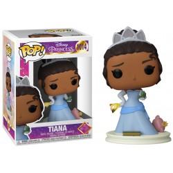 Funko POP! Disney Princess - Tiana
