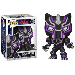 Funko POP! Avenger Mech Strike - Black Panther