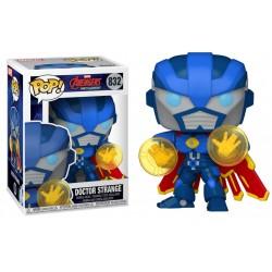 Funko POP! Avenger Mech Strike - Doctor Strange