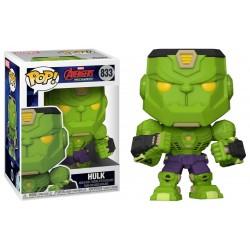 Funko POP! Avenger Mech Strike - Hulk