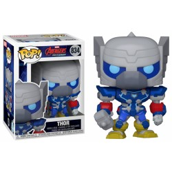 Funko POP! Avenger Mech Strike - Thor