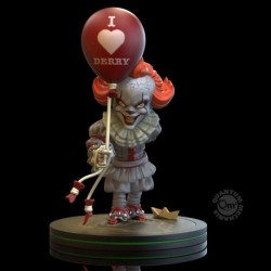 Q-Fig It Pennywise