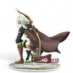 Acryl Goblin Slayer - Archère Elfe