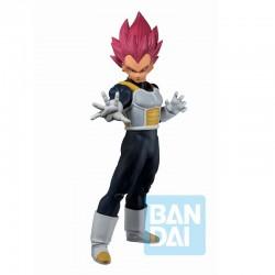 Ichibansho Dragon ball - Super Saiyan God Vegeta ( Back to The Film)