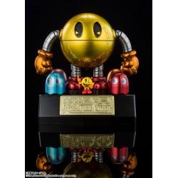Soul Of Chogokin - Pac Man