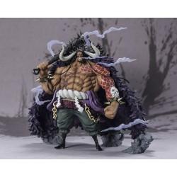 Figuarts Zero One Piece - Kaido King Beast