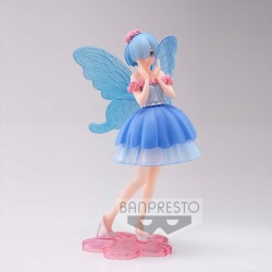 Espresto Re:Zero - Rem Fairy Elements