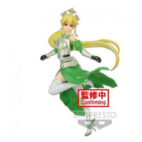 Espresto SAO Alicization - Dressy &Motion Earth Goddess Terraria Leafa