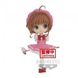 QPosket Card Captor Sakura Clow Card - Sakura Kinomoto Ver.A